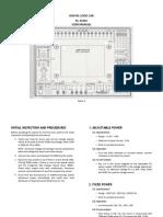 User Manual KL-31001