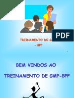 TREINAMENTO BPF