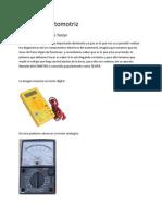 Mecanica automotriz