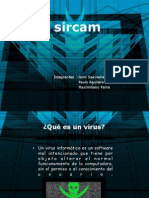 Sircam Virus