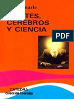 Mentes, Cerebros y Ciencia -113p j. Searle