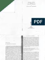 Americo Castro. El Pensamiento de Cervantes, En Rico. PDF