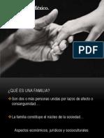Familias de México
