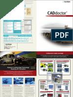 CADdoctorEX5 Brochure E
