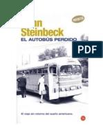 El Autobus Perdido - John Steinbeck