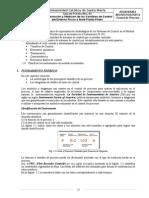 Simbologia y Diagramacion en Control de Procesos