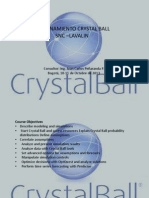 Crystall Ball Basico