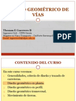 Dispositivas de Vias
