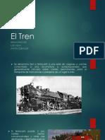 El Tren