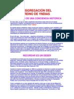 Luis Alfredo Andregnete Capurro (Artículos)