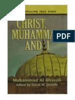 Christ Muhammad and I (Kristus Muhammad Dan Saya)