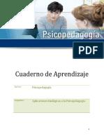 Cuaderno Aprendizaje Aplicaciones Biologicas Psicopedagogia