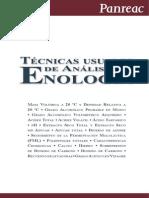 Vi 10 Tecnicas Usuales de Analisis en Enologia