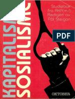 Kapitalisme-Sosialisme steigan