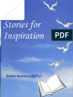 18580089 Stories for Inspiration PDF