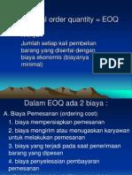 EOQ-15