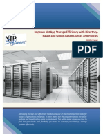 White Paper - Improve Your NetApp Storage Efficiency_Rev2.1_5937EF