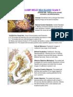 gr  4 - squirmy slump mold sea slugs
