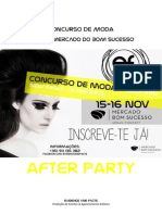 AfterParty Modelo