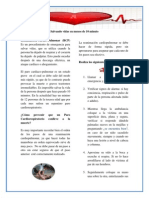 Articulo de Rcp