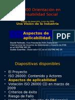 ISO 26000 (3) Aspectos de Aplicabilidad 2009-06b