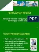 03 Pencegahan Infeksi CTU 11