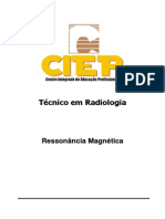 Apostila de Ressonancia Magnetica