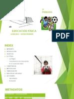Guia Didactica Futbol Jaime Diaz - Sergio Perdomo