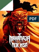Maharaja Mokhsa - Sweta Kartika/Alex Irzaqi