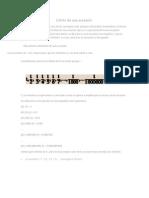 Límite de una sucesión calculo imprimir