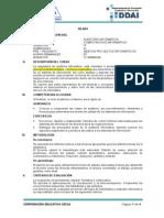 Auditoría Informatica