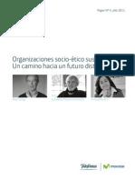 002-Senge Maturana Davila-Organizaciones Socio Etico Sustentables Un Camino Hacia Un Futuro Distinto-esp
