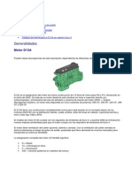 Volvo Manual de Reparacion d13d