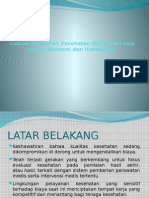 PPT Farsos Luaran Pelayanan Kesehatan