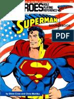 Superman Sourcebook