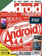 Android Magazine UK - Issue 32, 2013
