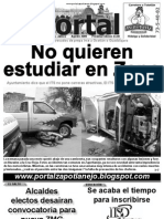 Portal Agosto 2009
