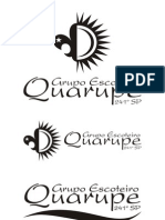 Quarupe - Logo