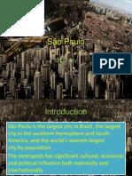 São Paulo CASE STUDY