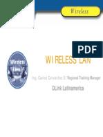 Wireless Exposiciones