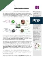 NovaMind Mind Mapping Software