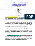 0149270 Vitoria Contra Oas Daniela Butanta