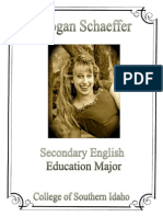 schaeffer educ cover page