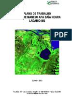 PROJETO_TÉCNICO_PLANO DE MANEJO_E_CONSERVAÇÃO_DA APA BAIA NEGRA