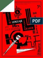 Guía de Lenguaje Integrador No Sexista - CGT (España)