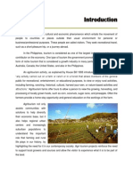 agri-tourism baby thesis