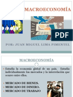 Juan Miguel Lima Pimentel