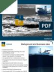 NORSHORE Company Presentation - 1 February 2013