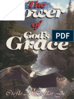 The Power of God's Grace - Creflo Dollar