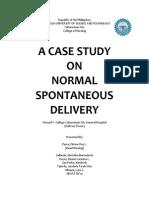 Case Study (NSD - Primi)